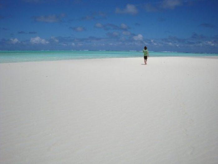 Honeymoon Island, Cook Islands