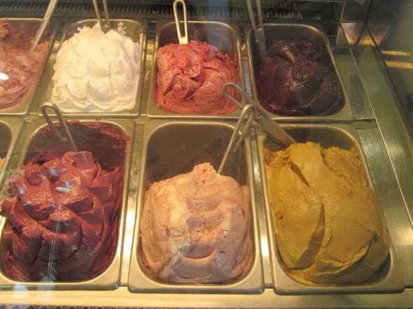helado buenos aires