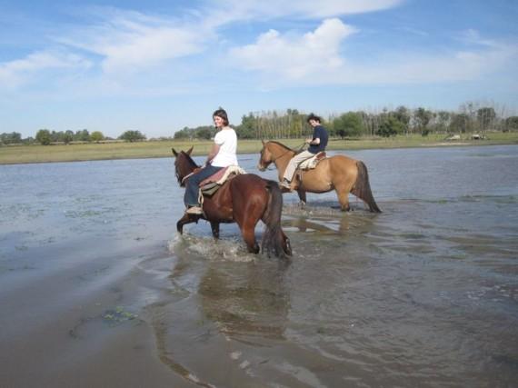 Horse Riding, San Antonio de Areco