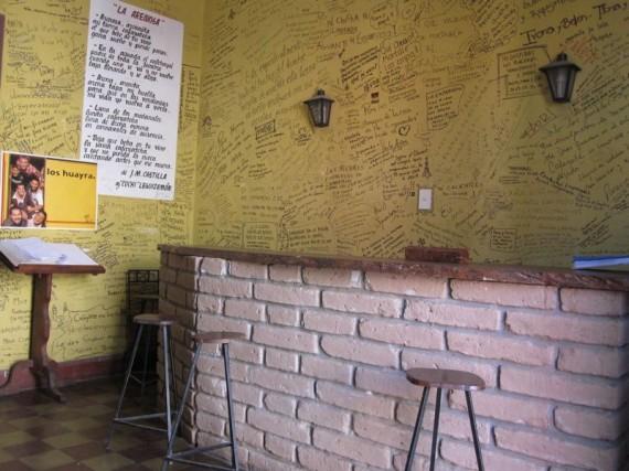 La Casa de Las Empanadas, Cafayate
