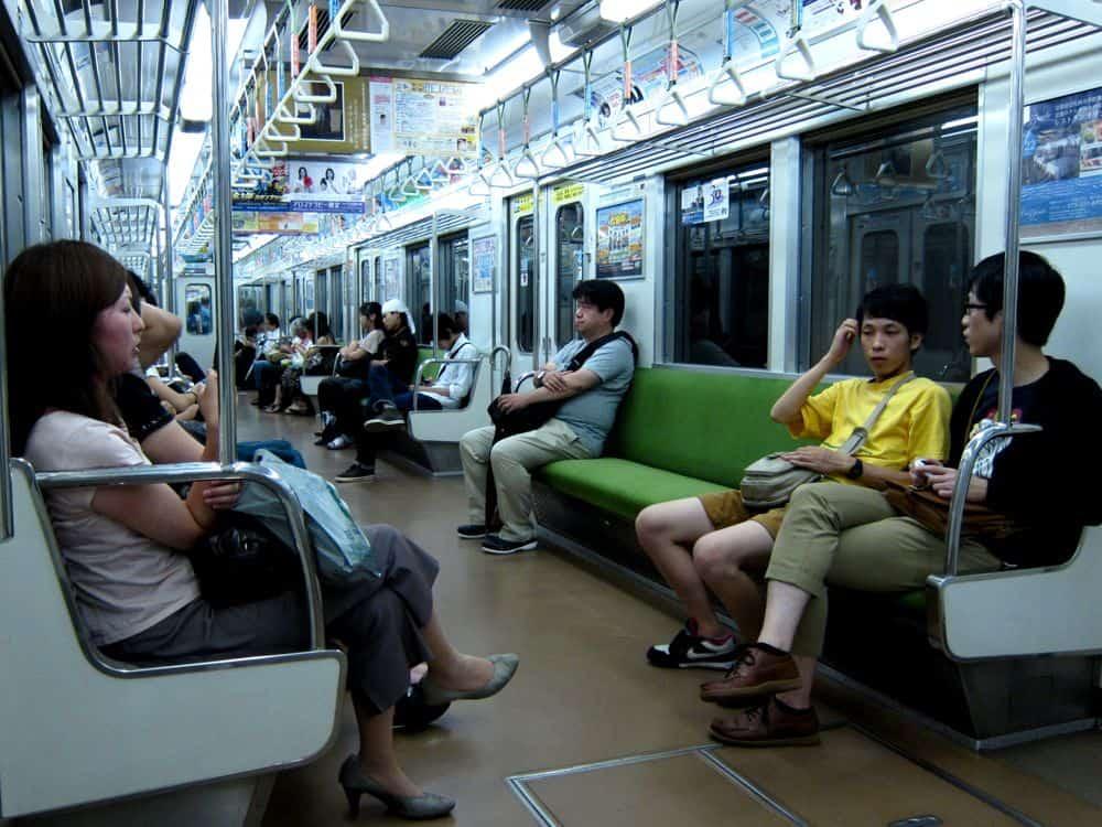 Japanese man bags