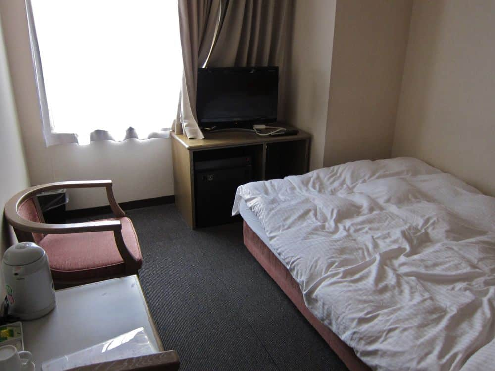 Hotel Shinsaibashi Lions Rock Osaka