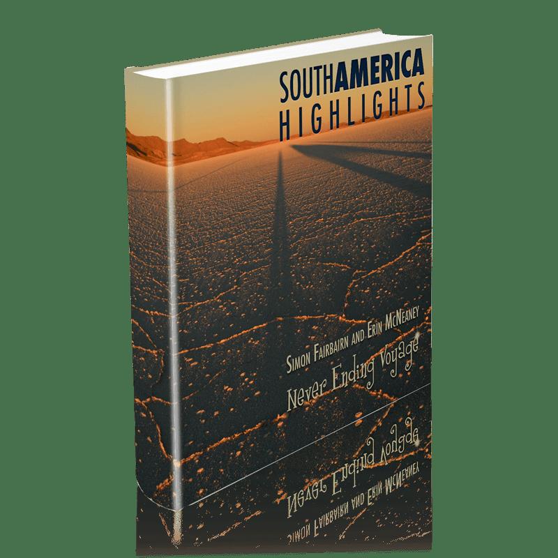 South America Highlights Free Ebook