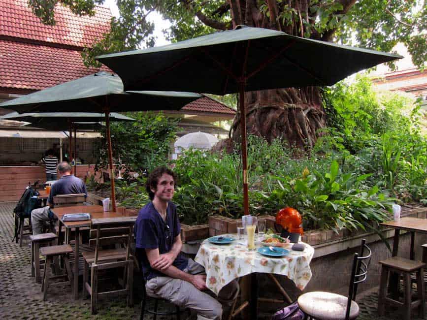 Pun Pun, Chiang Mai