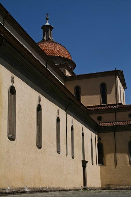 Basilica di Santa Spirito