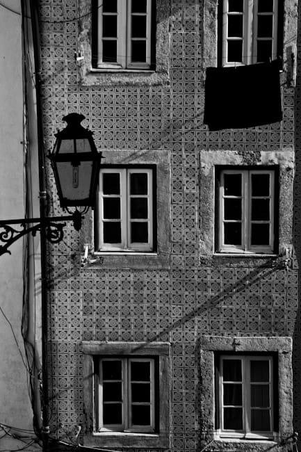 Alfama street scene 2