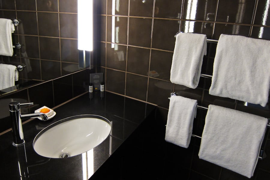 Hoxton bathroom
