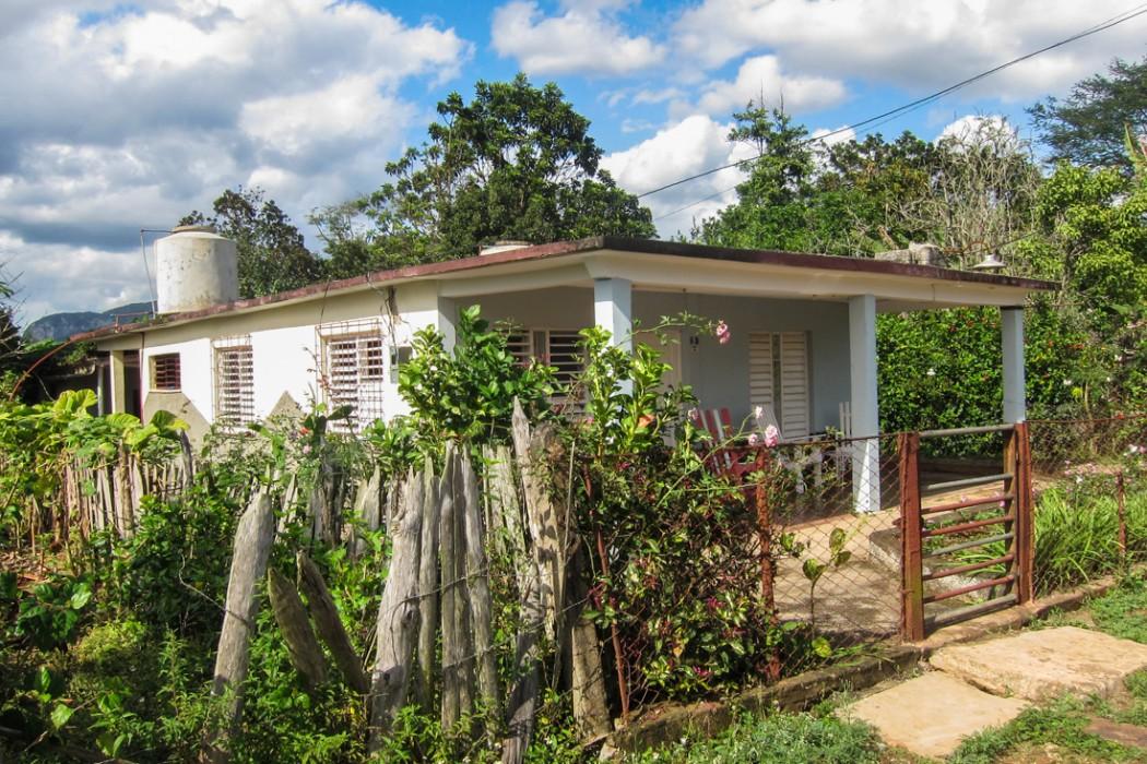Casa Particular, Vinales, Cuba