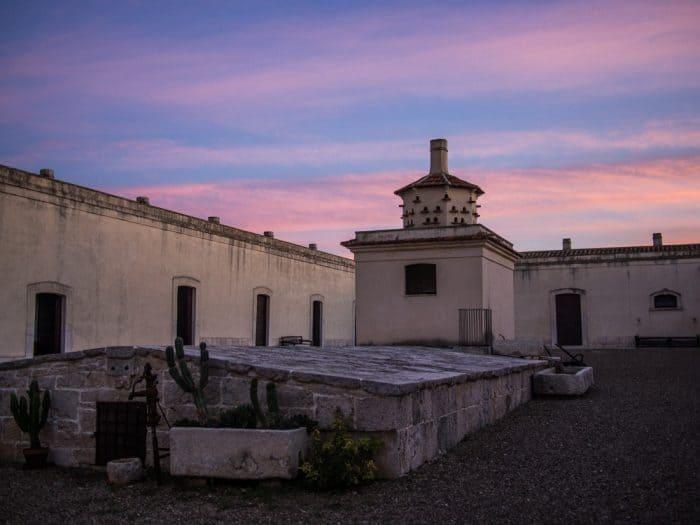 Masseria Lama di Luna, Puglia