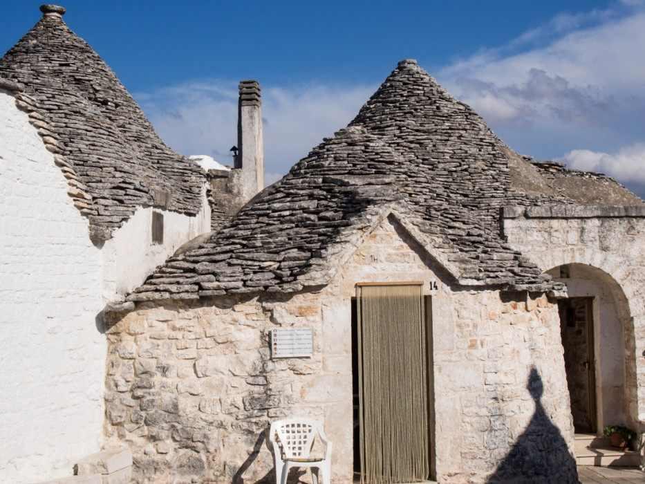 Aia Piccola, Alberobello, Puglia