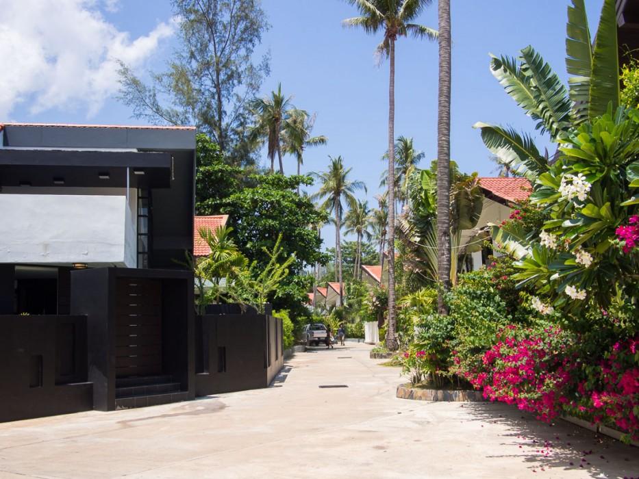 F5 Villa, Malee Seaview, Koh Lanta