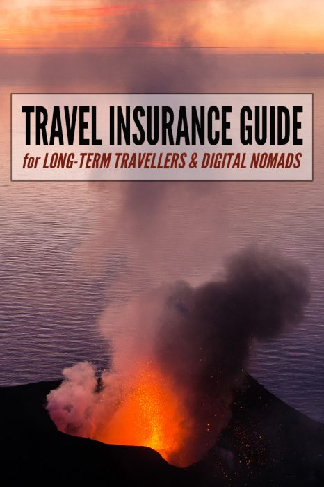 Learn how to choose travel insurance and the best travel insurance when already abroad for long-term travellers and digital nomads.