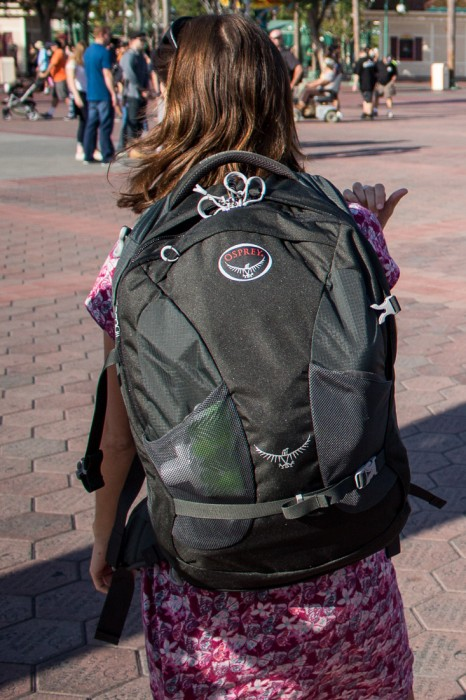 Osprey Farpoint 40 review: best carry-on backpack for digital nomads