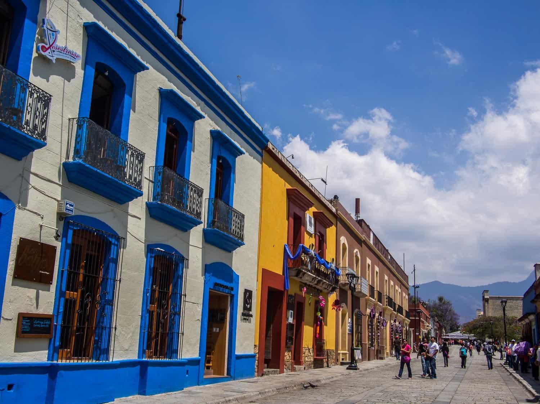 Alcala, Oaxaca