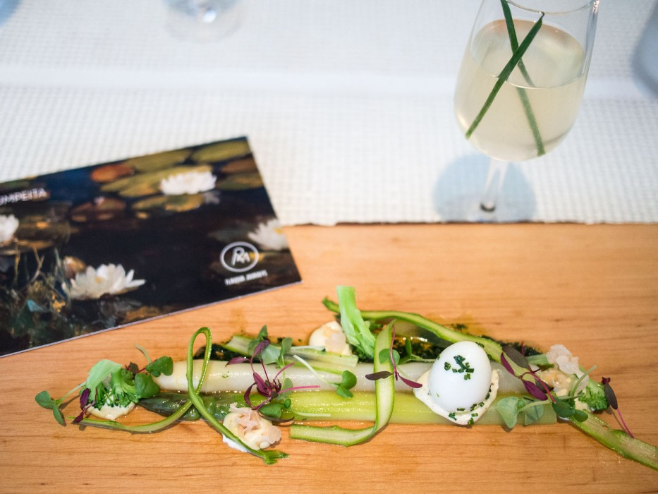 A21 Dining: Foodie Things to Do in Helsinki