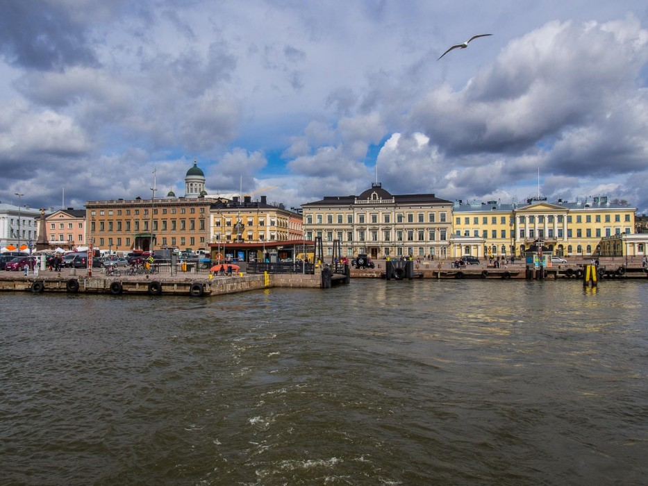 Market Square: Things to Do in Helsinki
