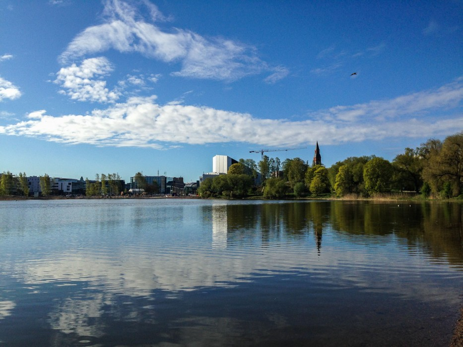Toolo Bay: Things to Do in Helsinki