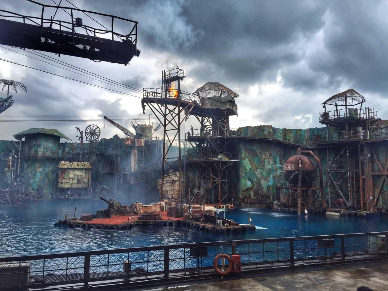Photo of Waterworld Universal Studios Singapore