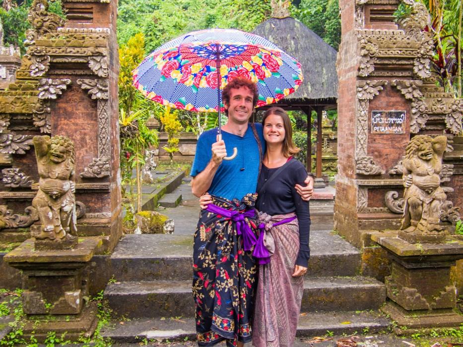 Pura Luhur Batukau, Bali