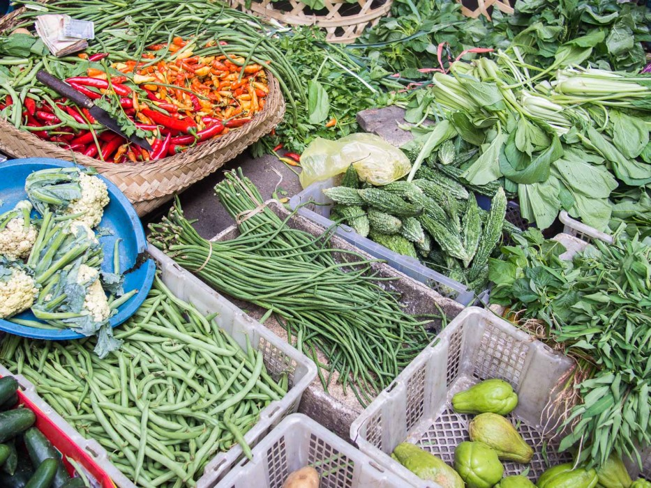 Living in Ubud -where to shop