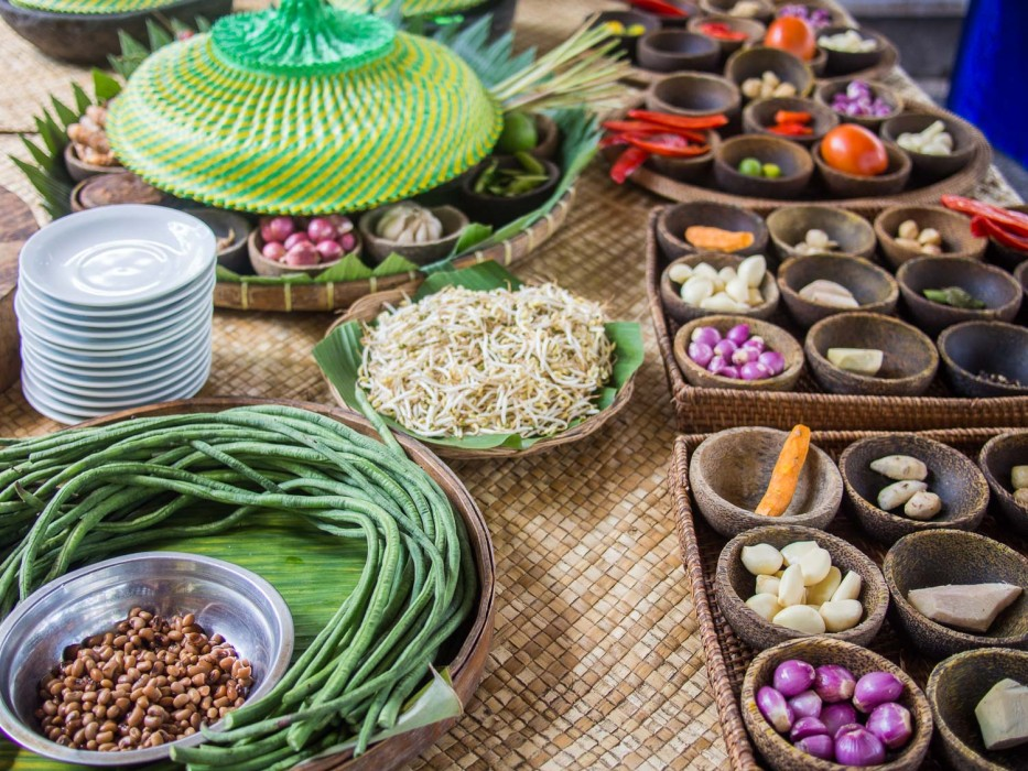Things to Do in Ubud- cooking class with Payuk Bali