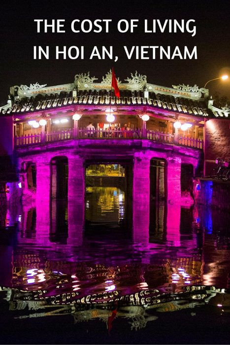 Discover how much it costs to live in Hoi An, Vietnam. A guide for digital nomads and expats.