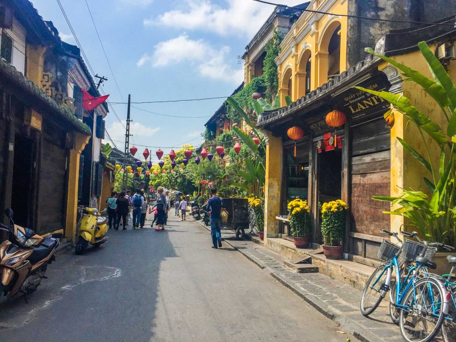 Hoi An ancient town: A digital nomad guide