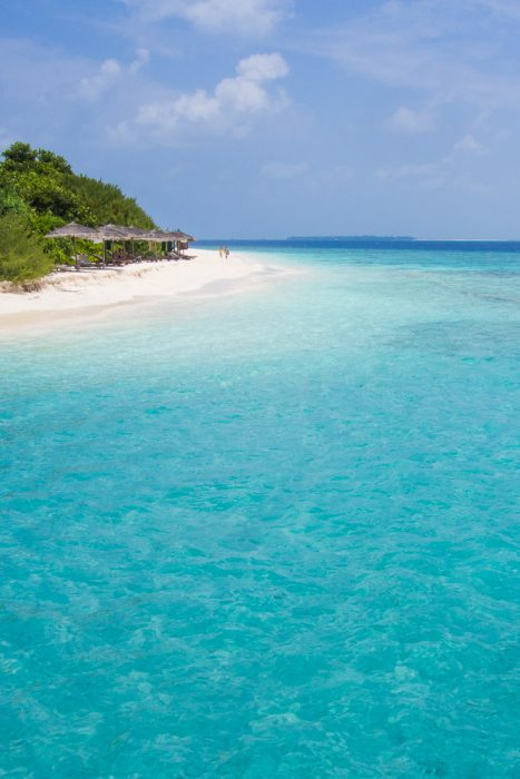 A review of Reethi Beach Resort: Affordable Luxury in the Maldives