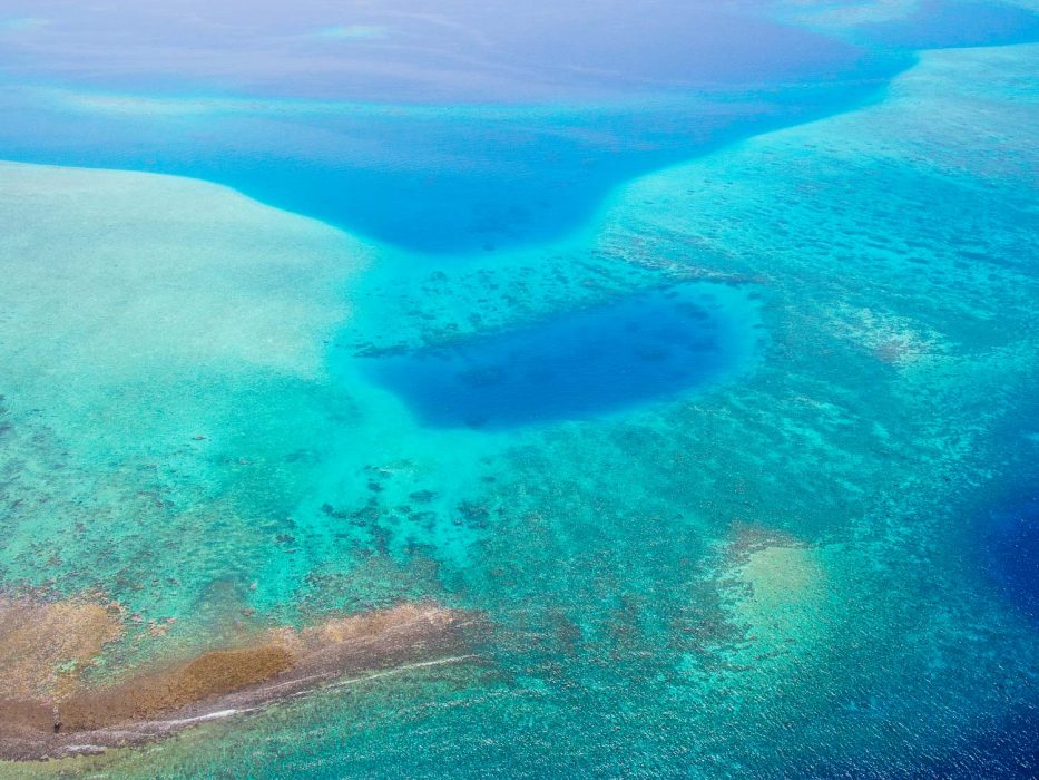Planning A Trip To The Maldives On A Budget