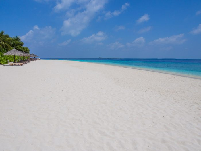 Reethi Beach Resort: Affordable Luxury in the Maldives