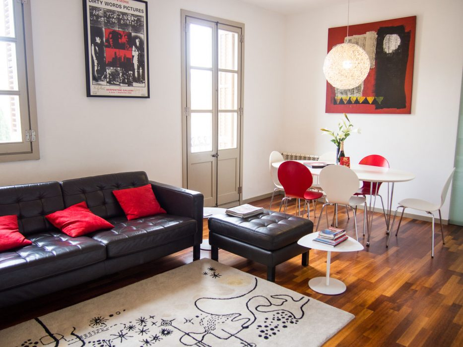 Gracia, Barcelona Waytostay apartment