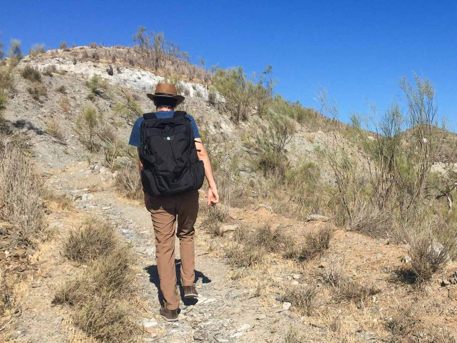 Best carry on backpack: Tortuga Travel Backpack review