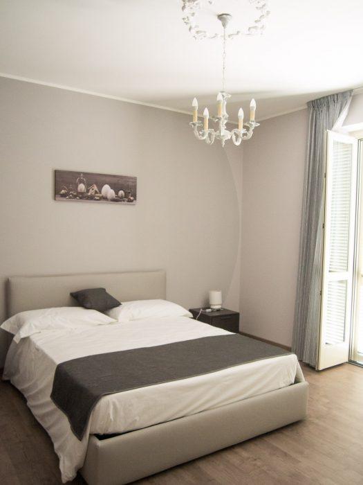 Our Airbnb apartment in Castiglione Falletto, Langhe