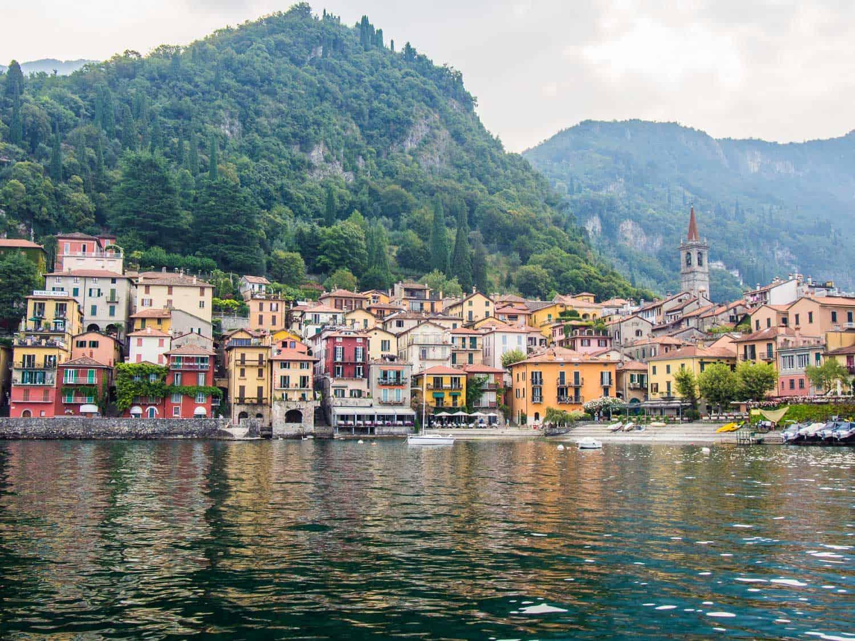 Varenna restaurants guide, Lake Como, Italy