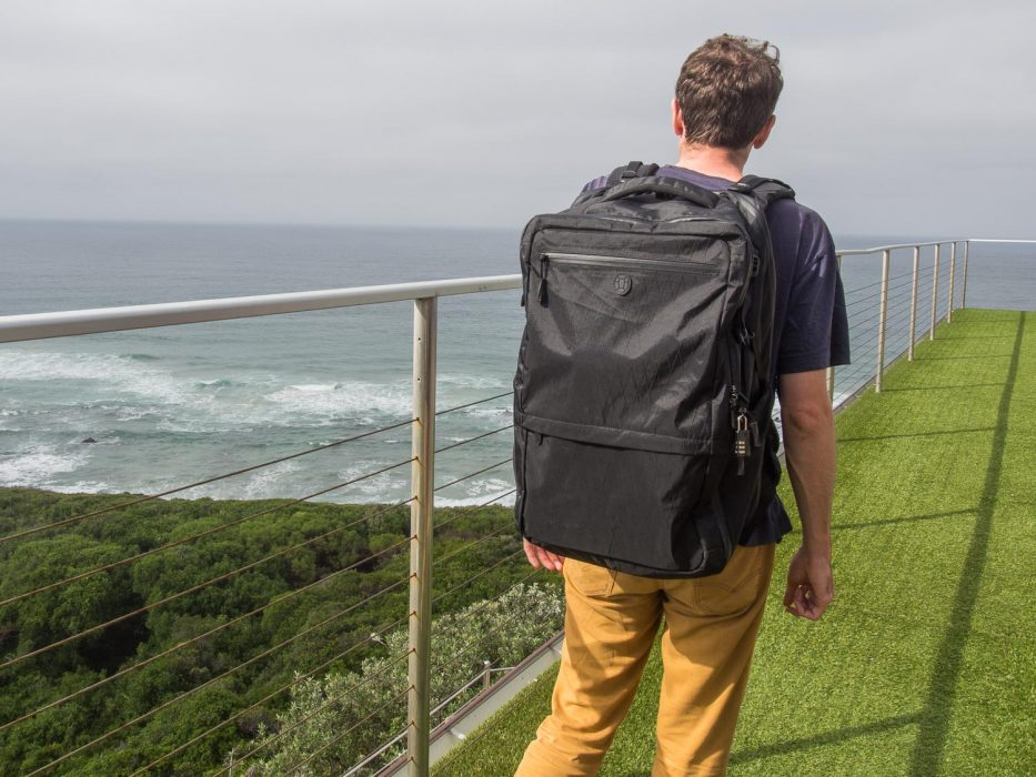Tortuga Outbreaker backpack review:
