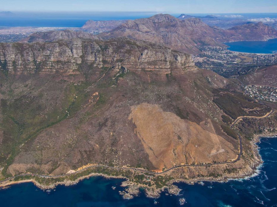 Cape Town Helicopters review: Victoria Rd