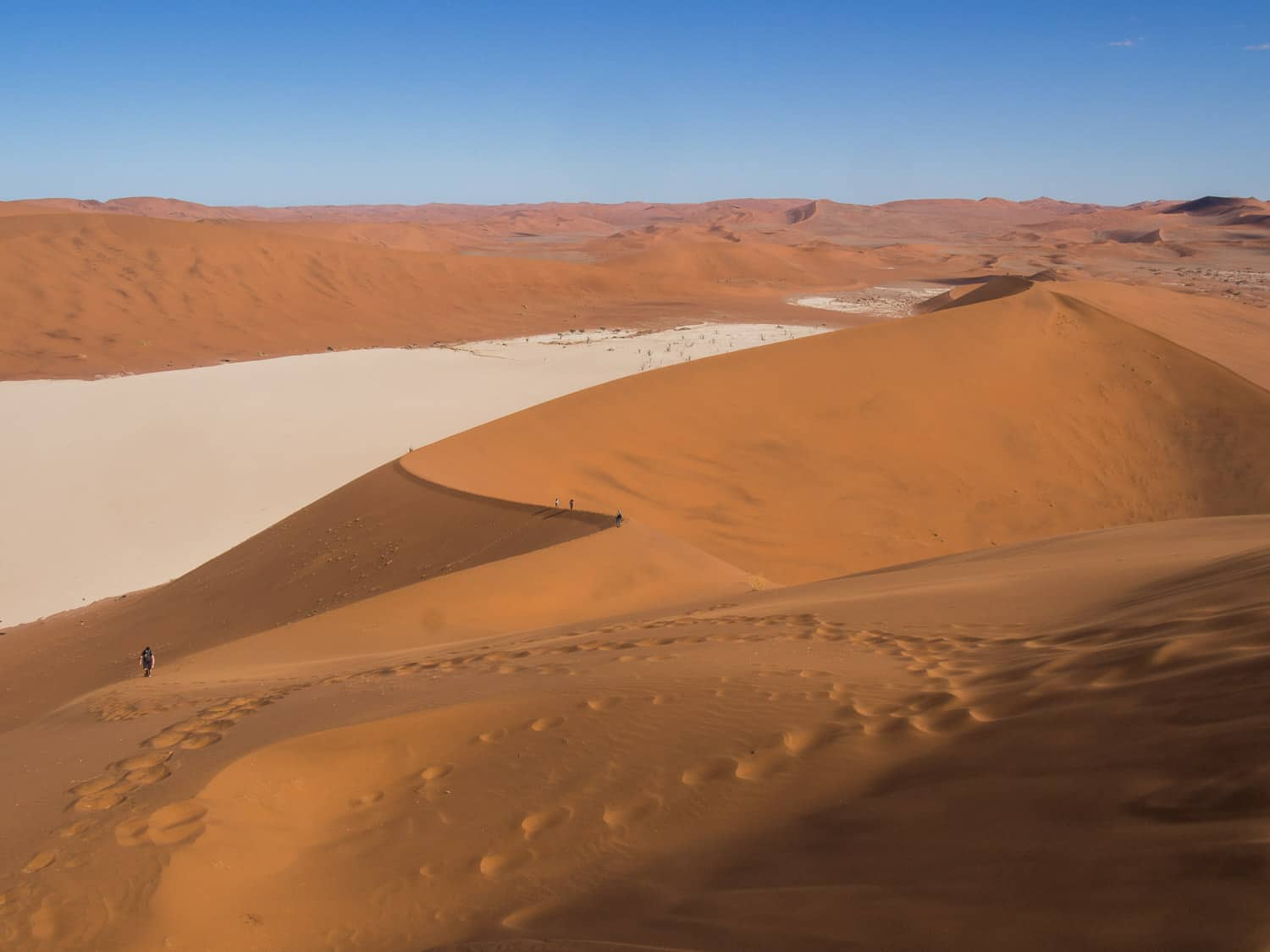 Planning a Namibia self drive trip including the sand dunes of Sossusvlei