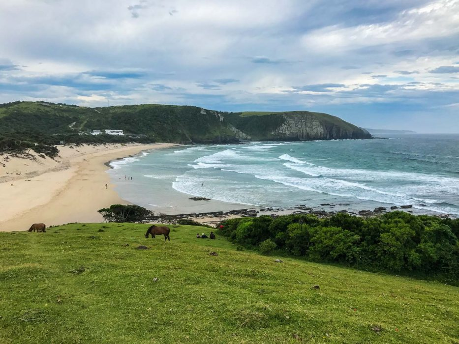 Coffee Bay, South Africa travel guide - things to do and where to stay