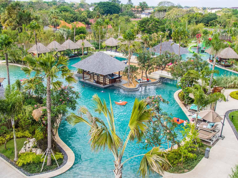 Movenpick Bali review
