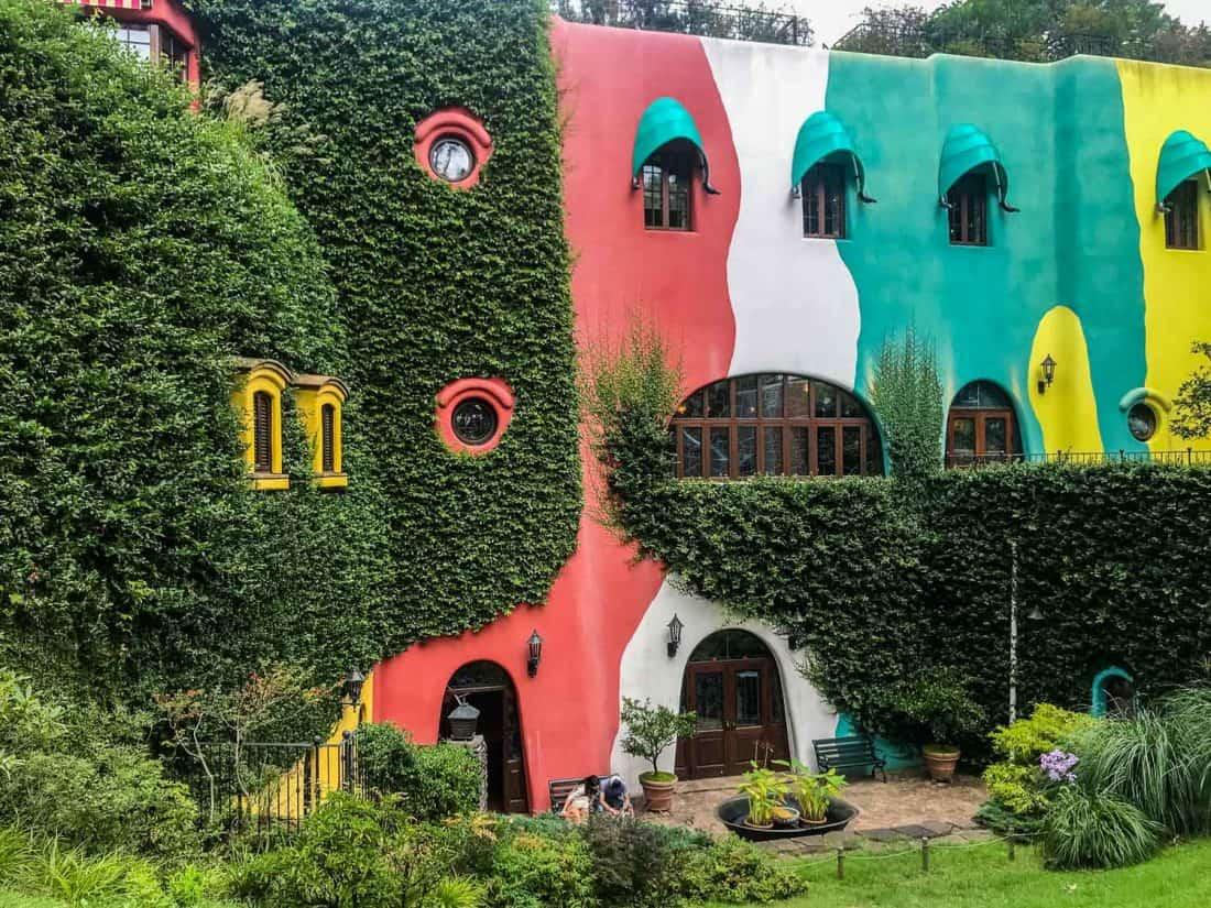Ghibli Museum, a popular Tokyo attraction