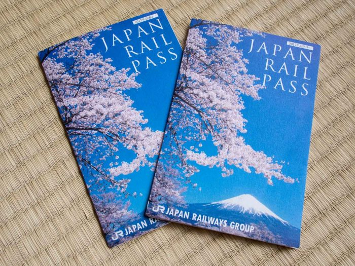 A guide to whether a Japan rail pass is worth it.