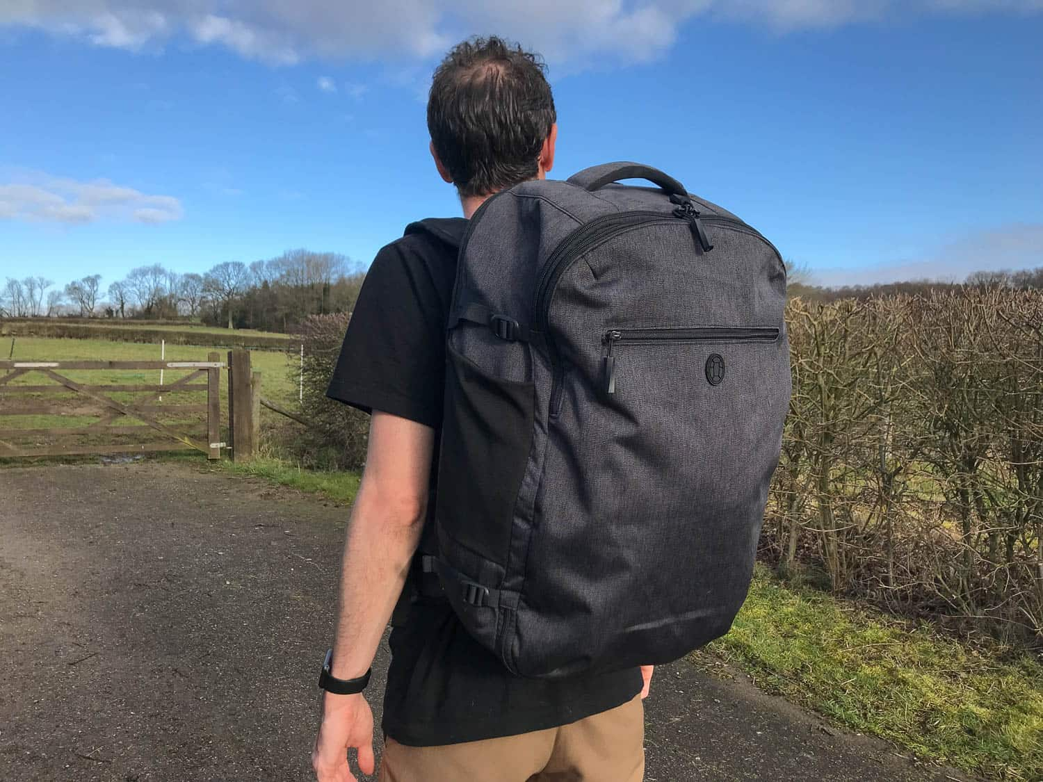 015d7e114 Tortuga Setout review - one of the best carry-on travel backpacks including  a comparison