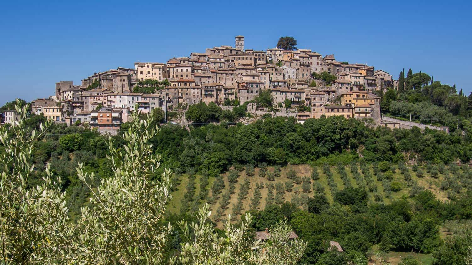 20 Best Day Trips From Rome