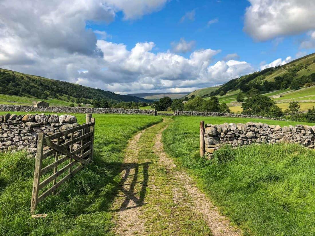 Dales Way walking guide