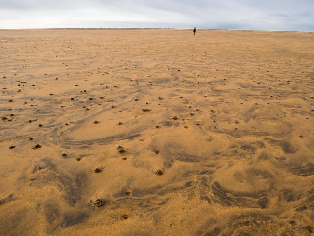 Rauðasandur Beach, one of the best stops on our Iceland itinerary