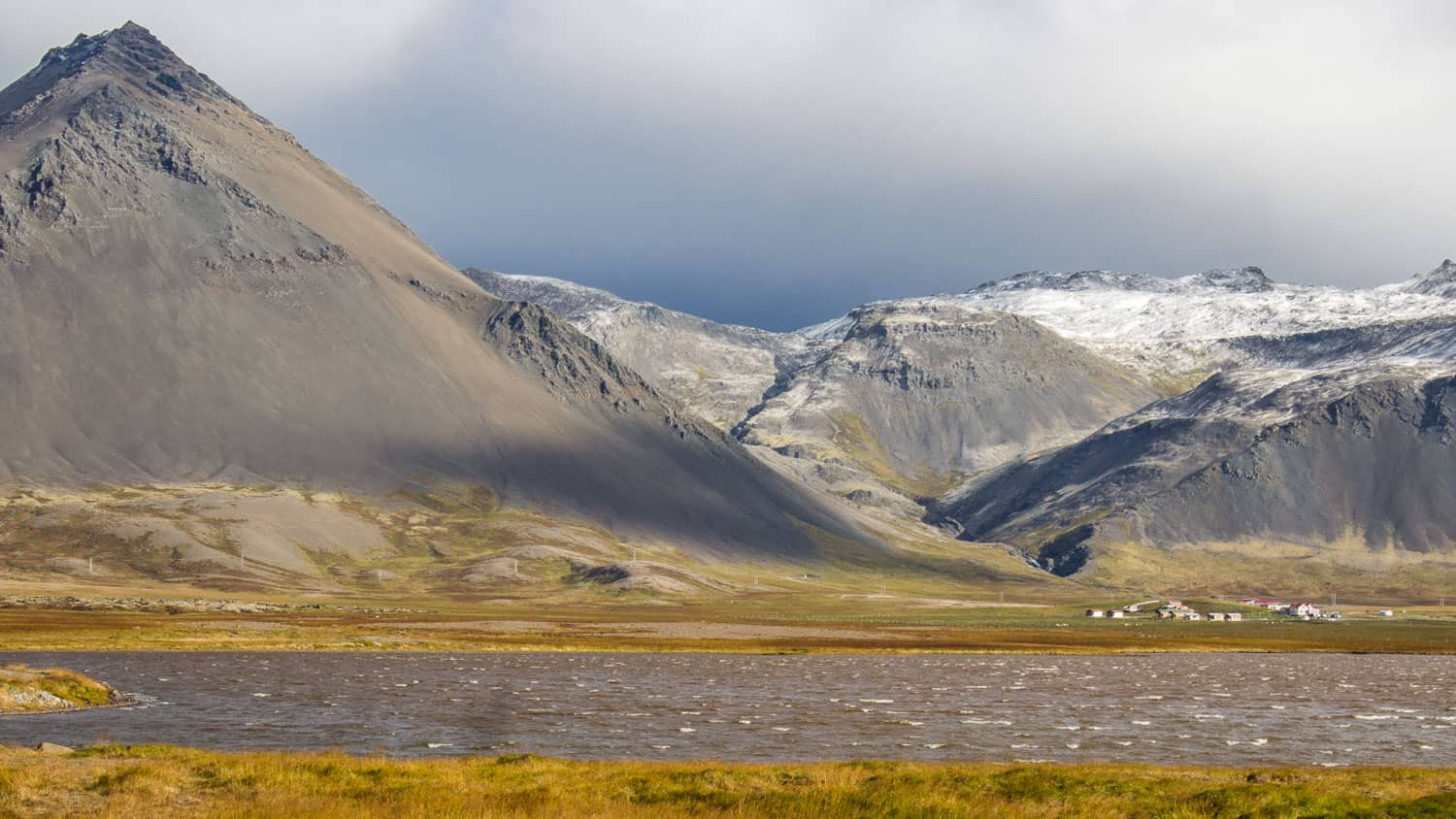 Iceland trip cost breakdown - we share our Iceland road trip budget