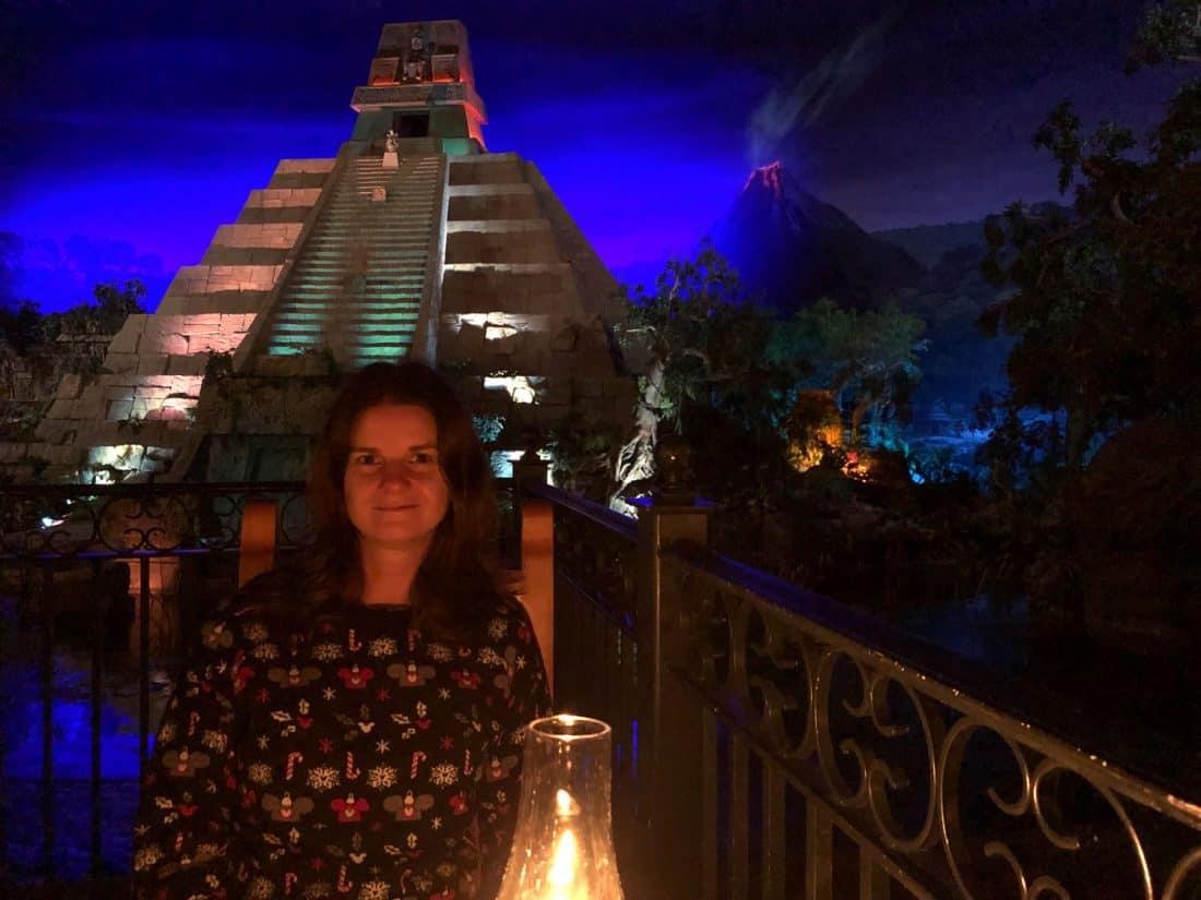 San Angel Inn, one of the best Epcot restaurants at Disney World Orlando