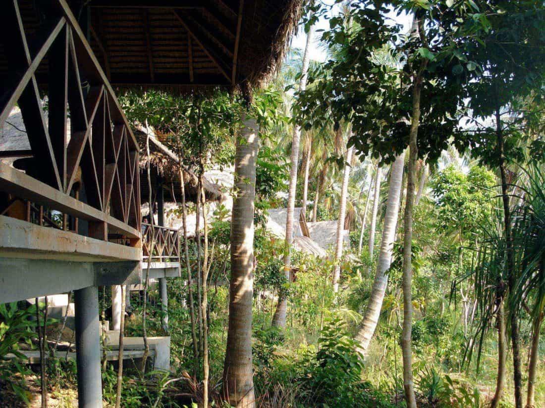 Narima Lanta Resort on Koh Lanta