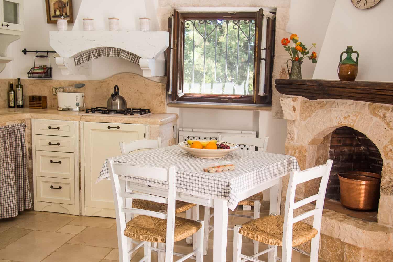 One bedroom house at Trullo dei Messapi in Ceglie Messapica, Puglia, Italy