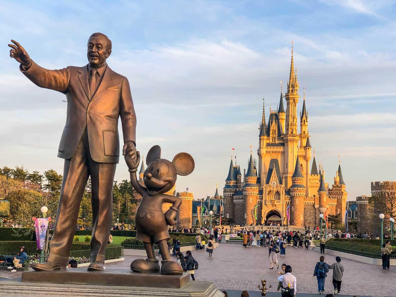 The best Tokyo Disneyland rides